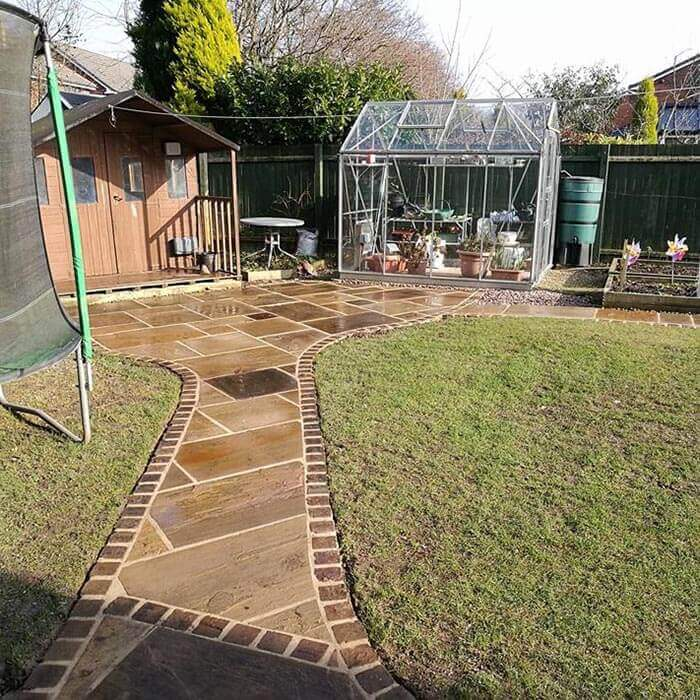Taurus Landscapes Preston Landscapers Work 4