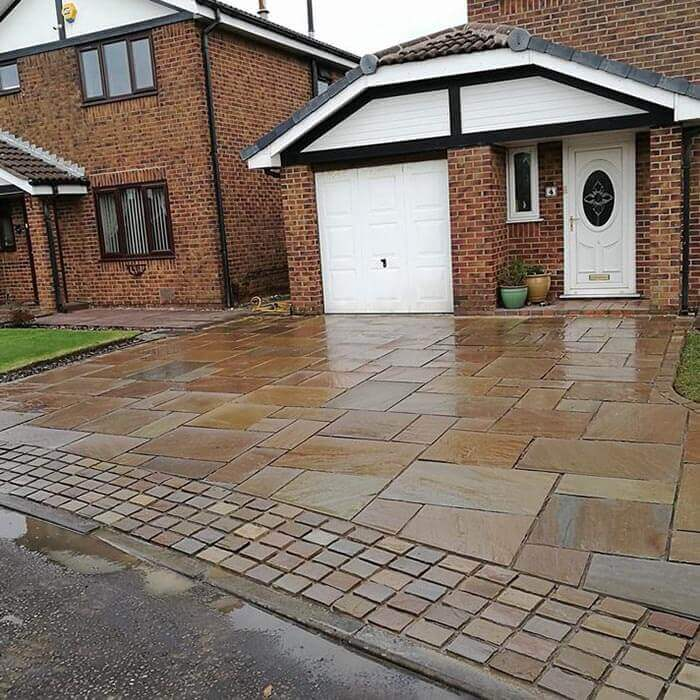 Taurus Landscapes Preston Landscapers Work 6