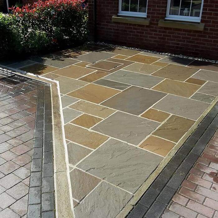 Taurus Landscapes Preston Landscapers Work 7